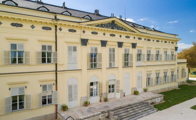 Pálfalvi Addiktológiai Centrum épülete