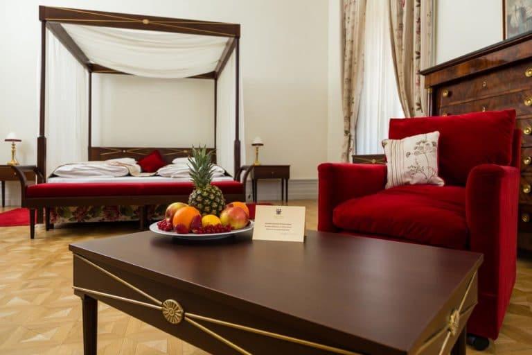Pálfalvi Addiktológiai Centrum - luxus szoba